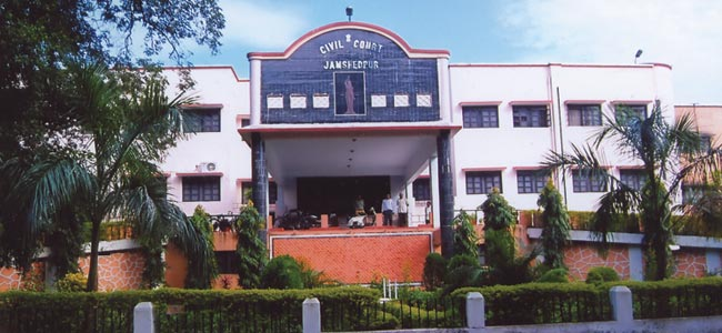 Jharkhand State Legal Services Authority (Jhalsa)